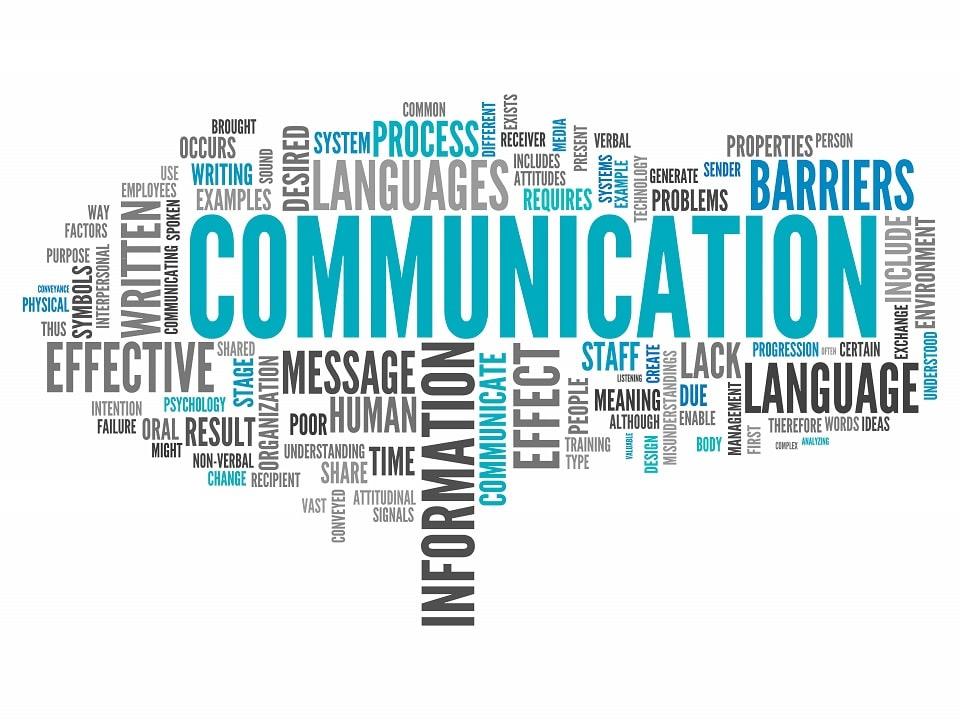 Su cosa si basa una comunicazione efficace?