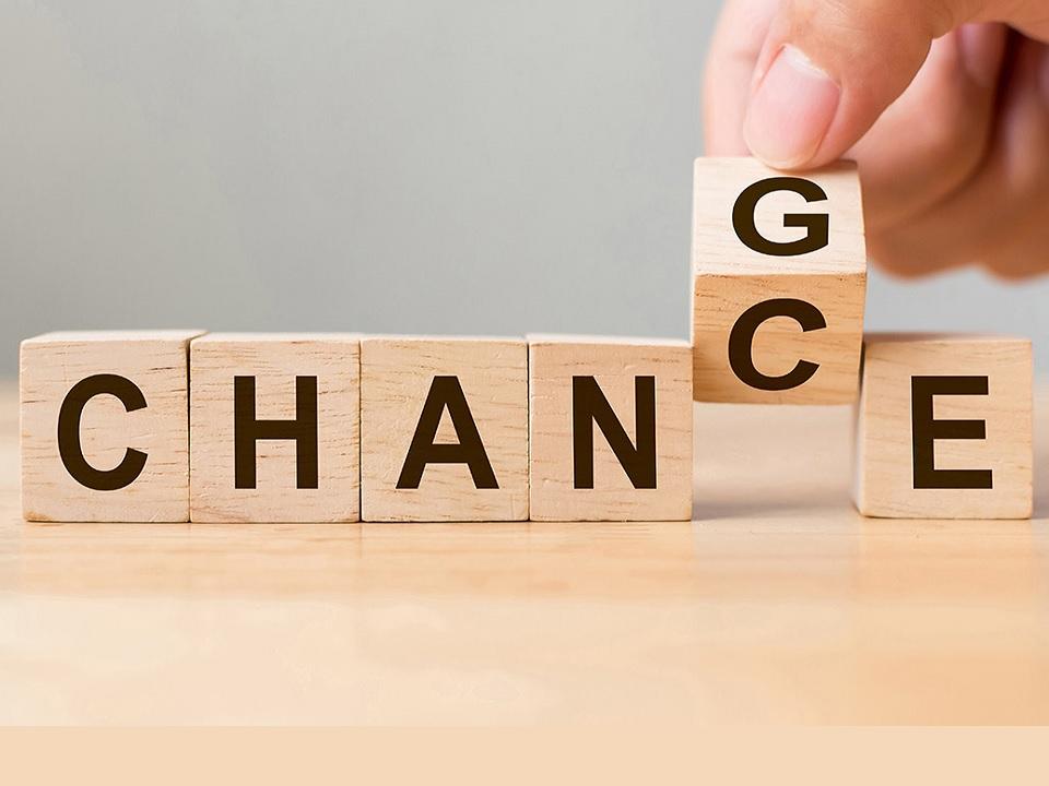 Come gestire al meglio il cambiamento