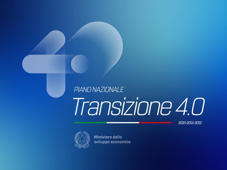 La nuova politica industriale italiana, la Transizione 4.0
